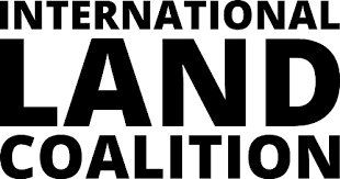 Internationa Land Coalition